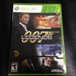 007 LEGENDS (US) by eurocom