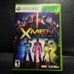 X-MEN DESTINY (US) by SILICON KNIGHTS