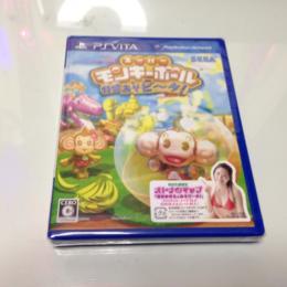 Super Monkey Ball (Japan) by SEGA