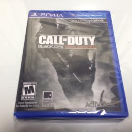 CALL OF DUTY BLACK OPS: DECLASSIFIED (US) by NIHILISTIC