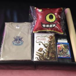 SOUL SACRIFICE DELTA Famitsu DX Pack (Japan) by comcept