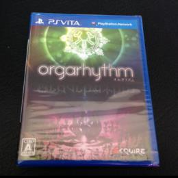 orgarhythm (Japan) by ACQUIRE