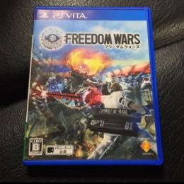 FREEDOM WARS (Japan) by Shift/Dimps