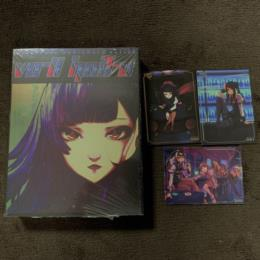 VA-11 HALL-A COLLECTOR'S EDITION (US) by Sukeban Games/WOLFGAME
