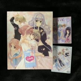 Nurse Love Syndrome Collector's Edition (US) by KOGADO STUDIO