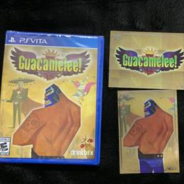 Guacamelee! (US) by drinkbox STUDIOS