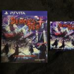 DEMON'S TIER+ LIMITED EDITION (Asia) by Diabolical Mind/COWCAT