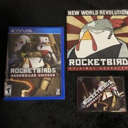 ROCKETBIRDS (US) by RATLOOP