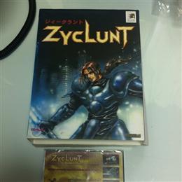 ZYCLUNT (Japan) by Phantagram