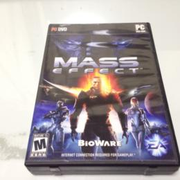 MASS EFFECT (US) by BioWare/DEMIURGE STUDIOS