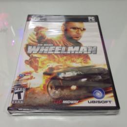 WHEELMAN (US) by MIDWAY