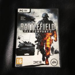 BATTLEFIELD BAD COMPANY 2 (UK) by DICE