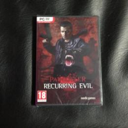 PAINKILLER RECURRING EVIL (UK) by EGGTOOTH