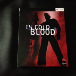 IN COLD BLOOD (UK) by Revolution Studios