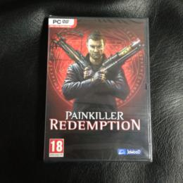PAINKILLER REDEMPTION (UK) by EGGTOOTH STUDIOS