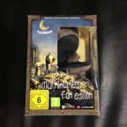 machinarium fan edition (Germany) by Amanita Design