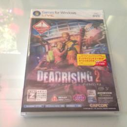 DEAD RISING 2 (Japan) by BLUE CASTLE GAMES