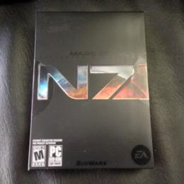 MASS EFFECT 3 COLLECTOR'S EDITION (US) by BioWare