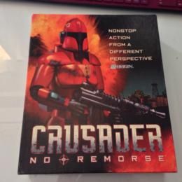 CRUSADER: NO REMORSE (US) by ORIGIN