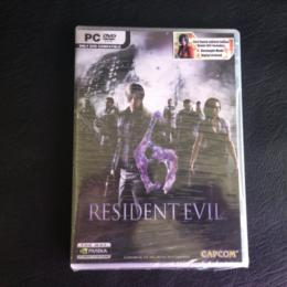 RESIDENT EVIL 6 (HK) by CAPCOM