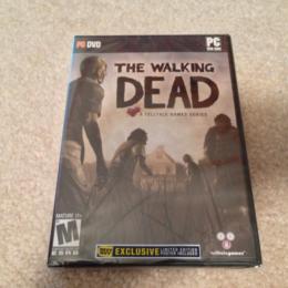 THE WALKING DEAD (US) by telltalegames