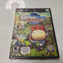 SCRIBBLENAUTS UNLIMITED (US) by 5THCELL
