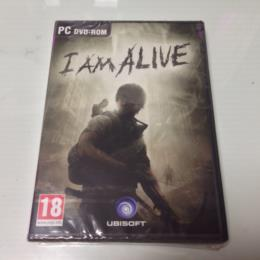 I AM ALIVE (EU) by DARKWORKS/UBISoft Shanghai