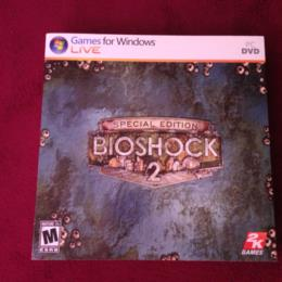 BIOSHOCK 2 SPECIAL EDITION (US) by 2K AUSTRALIA/MARIN