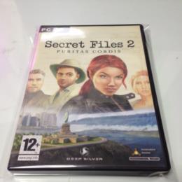 Secret Files 2 (UK) by ANIMATION ARTS