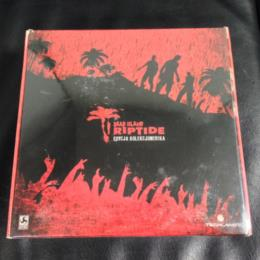 DEAD ISLAND RIPTIDE COLLECTOR'S EDITION (Poland) by TECHLAND