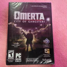 OMERTA: CITY OF GANGSTERS (US) by HAEMIMONT GAMES