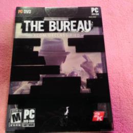THE BUREAU (US) by 2K MARIN