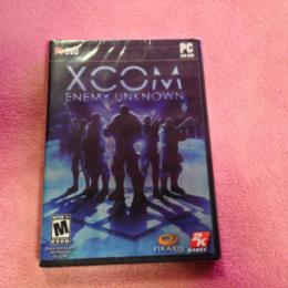 XCOM: ENEMY UNKNOWN (US) by FIRAXIS GAMES