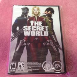 THE SECRET WORLD (US) by FUNCOM