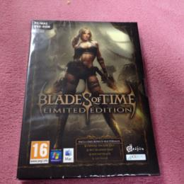 BLADES OF TIME LIMITED EDITION (EU) by Gaijin entertainment
