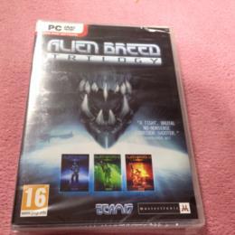 ALIEN BREED TRILOGY (EU) by TEAM 17