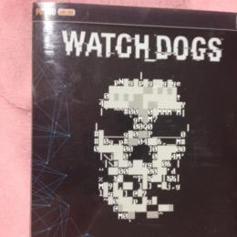 WATCH_DOGS LIMITED_EDITION (US) by UBISoft Montreal