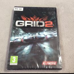 GRID2 (EU) by codemasters