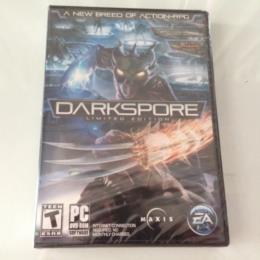 DARKSPORE LIMITED EDITION (US) by MAXIS