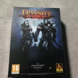 DIVINITY: ORIGINAL SIN COLLECTOR'S EDITION (EU) by LARIAN STUDIOS