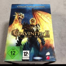 DIVINITY II COLLECTOR'S EDITION (Germany) by LARIAN studios