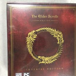 The Elder Scrolls ONLINE IMPERIAL EDITION (US) by Bethesda Softworks