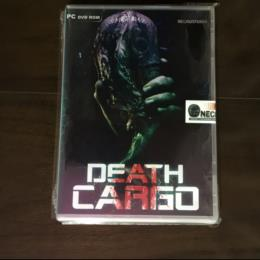 DEATH CARGO COLLECTOR EDITION (Japan) by NECROSTORM