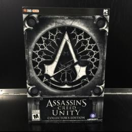 ASSASSIN'S CREED: UNITY COLLECTOR'S EDITION (US) by UBISOFT Montreal