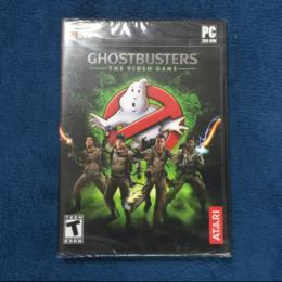 GHOSTBUSTERS THE VIDEO GAME (US) by TERMINAL REALITY