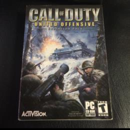 CALL OF DUTY UNITED OFFENSIVE (US) by gray matter studios