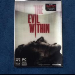 THE EVIL WITHIN (US) by Tango Gameworks