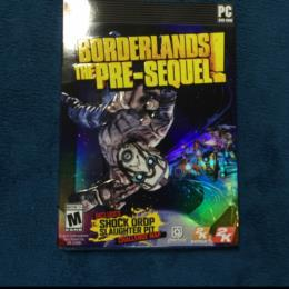 BORDERLANDS THE PRE-SEQUEL! (US) by 2K AUSTRALIA