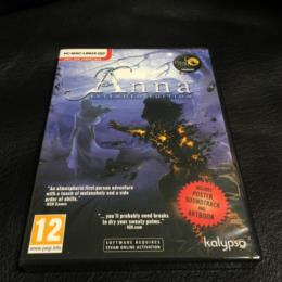 Anna EXTENDED EDITION (EU) by Dreampainters