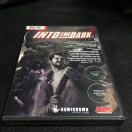 INTO THE DARK (EU) by HOMEGROWN Games